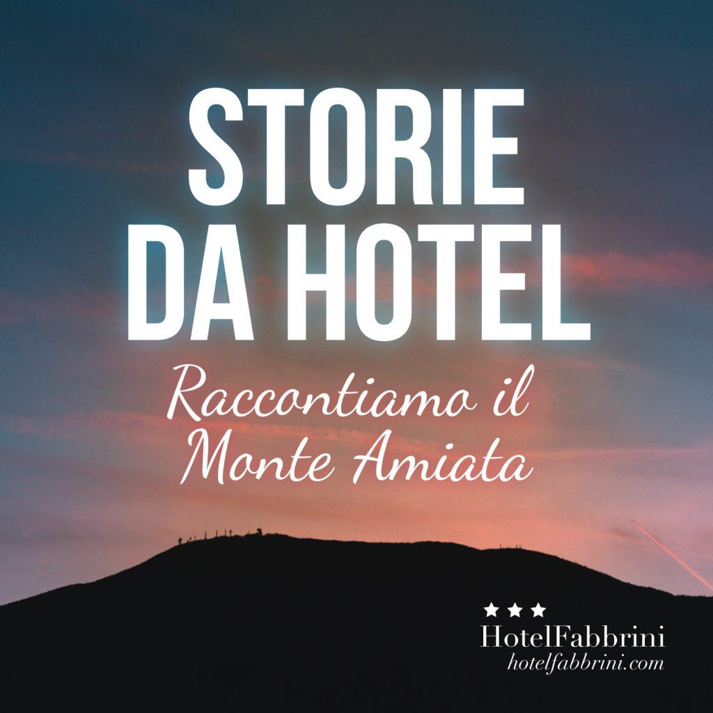 Storie da Hotel